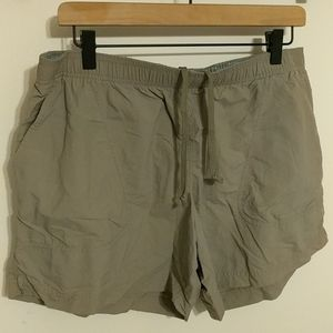 Columbia Lightweight Hiking Shorts - L